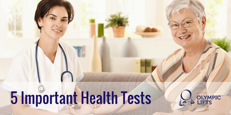 5 Important Health Checks