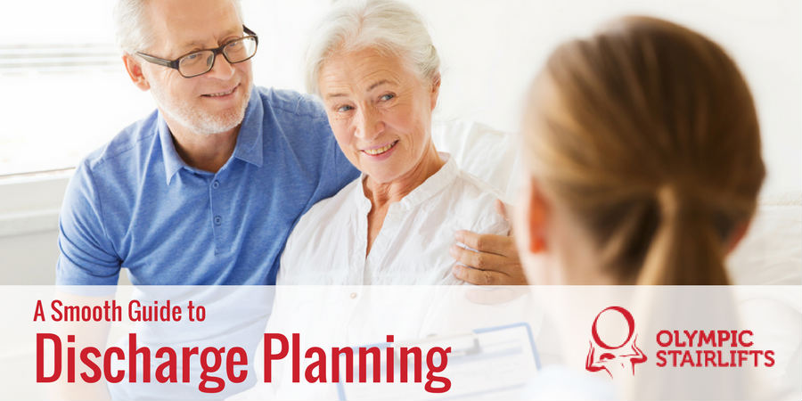 A Smooth Guide to Discharge Planning